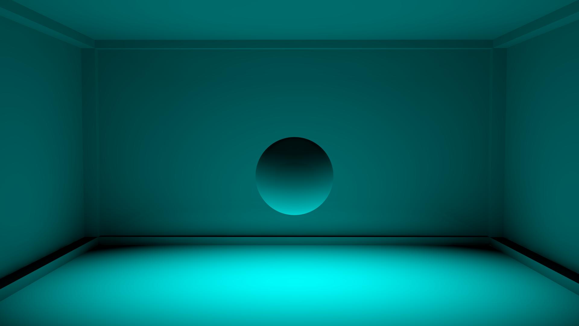 blue bath 1