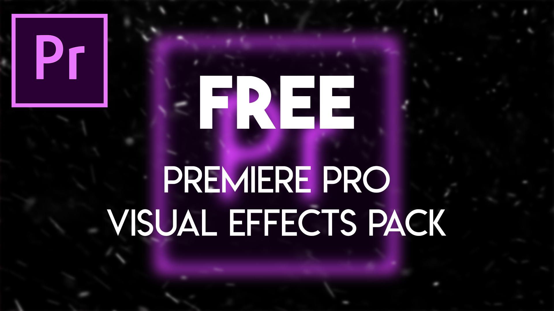 Free Premiere Pro Visual effects Pack 2018 | Birch Designs